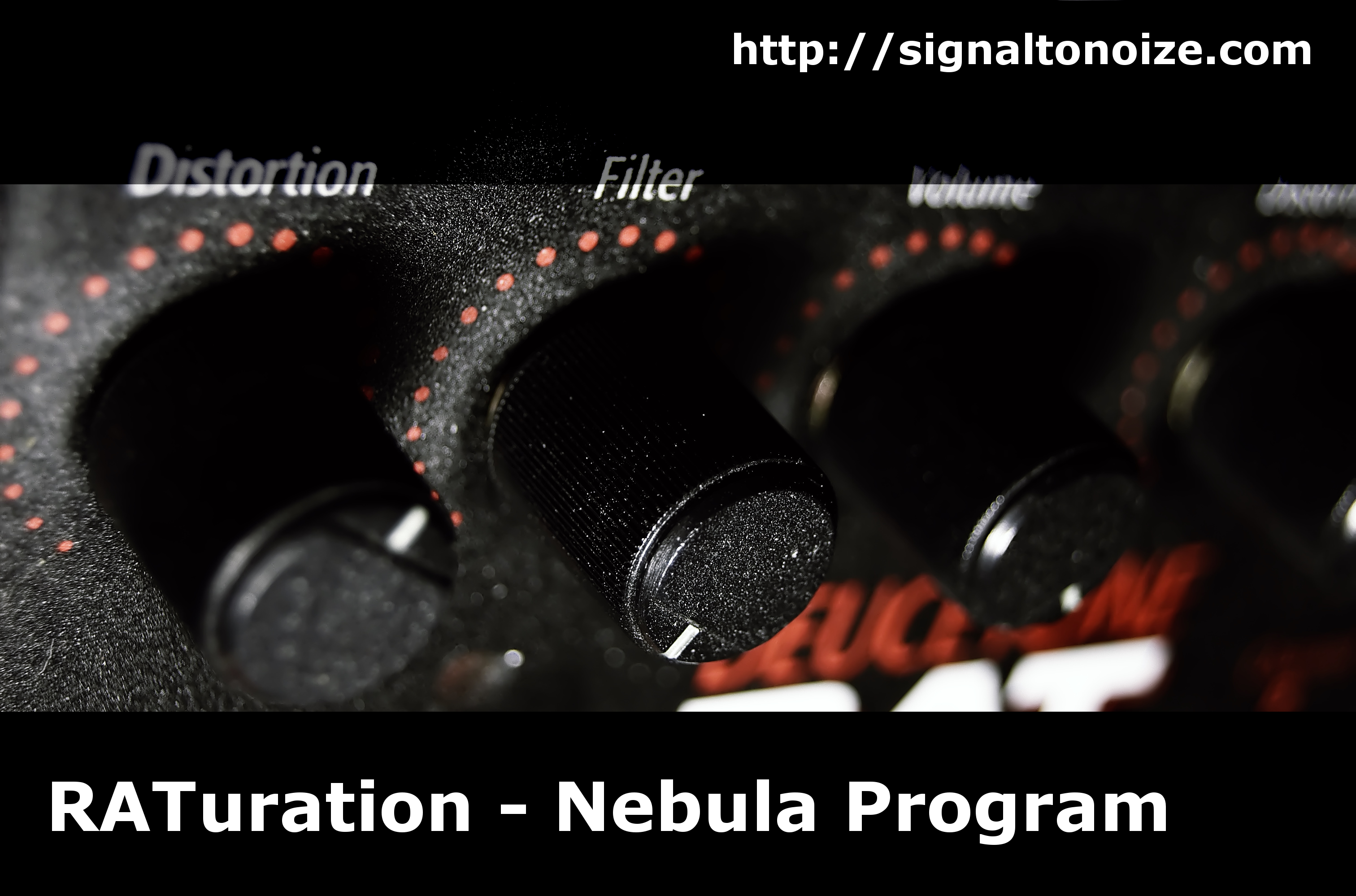 RATuration – Nebula Program